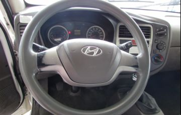 Hyundai HR 2.5 CRDi HD Longo sem Caçamba - Foto #5