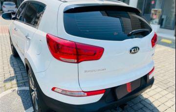 Kia Sportage 2.0 EX 4x2 16V Flex 4p Automático - Foto #4