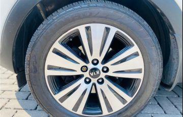 Kia Sportage 2.0 EX 4x2 16V Flex 4p Automático - Foto #7