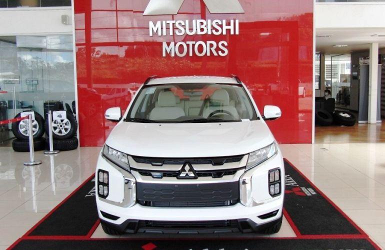 Mitsubishi Outlander Sport Hpe 2.0 Mivec Duo VVT 4x2 - Foto #3