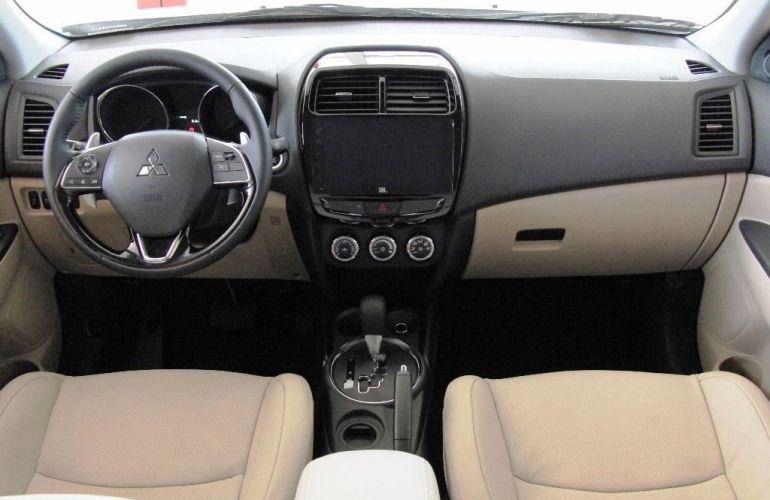 Mitsubishi Outlander Sport Hpe 2.0 Mivec Duo VVT 4x2 - Foto #6