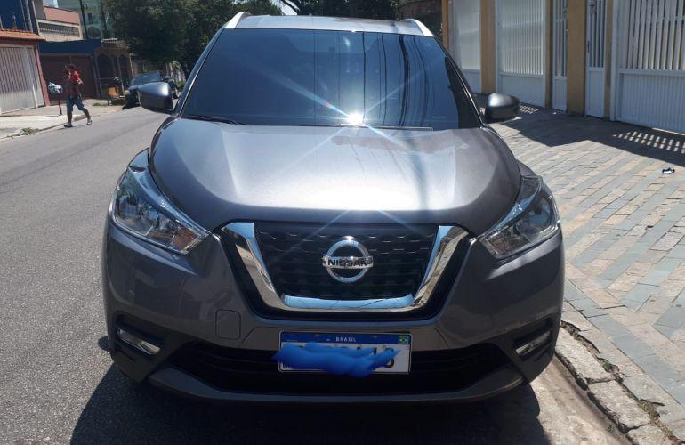 Nissan Kicks 1.6 SV Limited CVT (Flex) - Foto #7