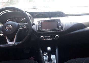 Nissan Kicks 1.6 SV Limited CVT (Flex) - Foto #8