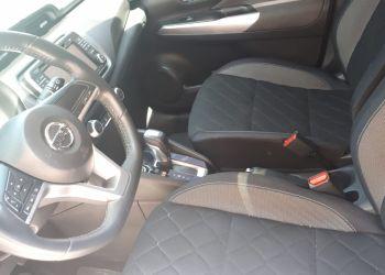 Nissan Kicks 1.6 SV Limited CVT (Flex) - Foto #9
