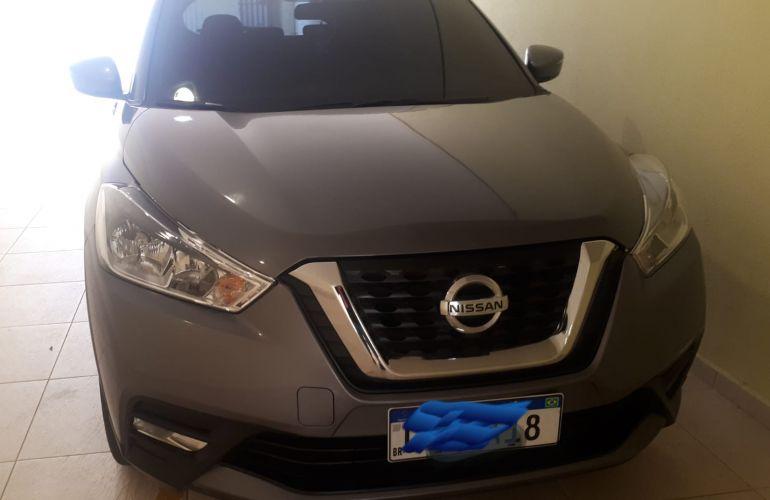 Nissan Kicks 1.6 SV Limited CVT (Flex) - Foto #4