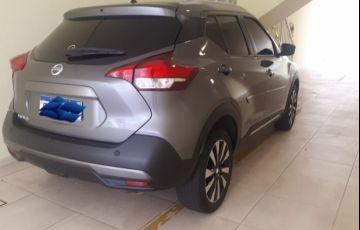 Nissan Kicks 1.6 SV Limited CVT (Flex) - Foto #5