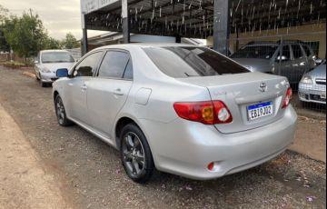 Toyota Corolla Sedan XEi 1.8 16V (flex) - Foto #9