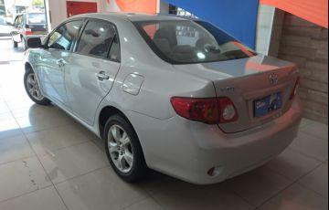 Toyota Corolla 1.8 GLi Multidrive - Foto #3