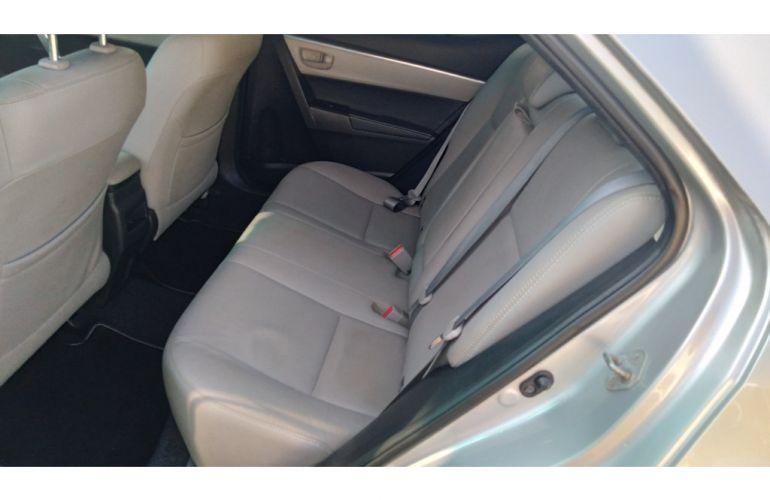 Toyota Corolla 2.0 XEi CVT - Foto #6