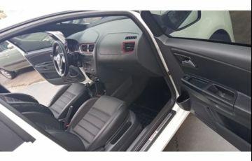 Volkswagen Fox Extreme 1.6 8V (Flex) 4p - Foto #4