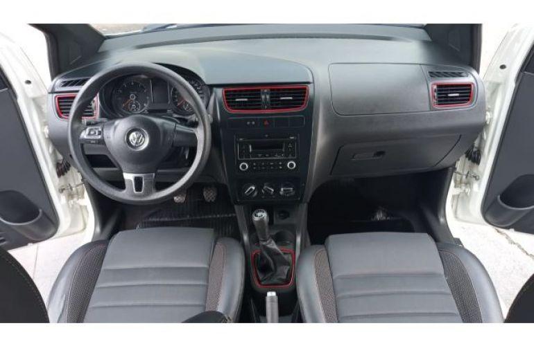 Volkswagen Fox Extreme 1.6 8V (Flex) 4p - Foto #5