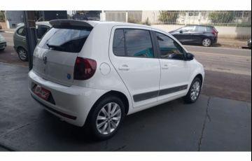 Volkswagen Fox Extreme 1.6 8V (Flex) 4p - Foto #9