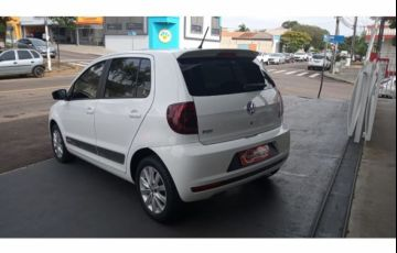Volkswagen Fox Extreme 1.6 8V (Flex) 4p - Foto #10