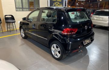Volkswagen Fox 1.6 Msi Highline 16v - Foto #5