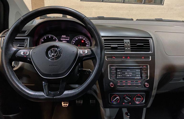 Volkswagen Fox 1.6 Msi Highline 16v - Foto #7