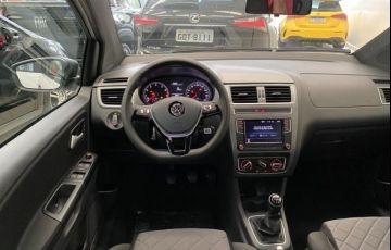 Volkswagen Fox Extreme 1.6 Mi 8V Total Flex - Foto #4
