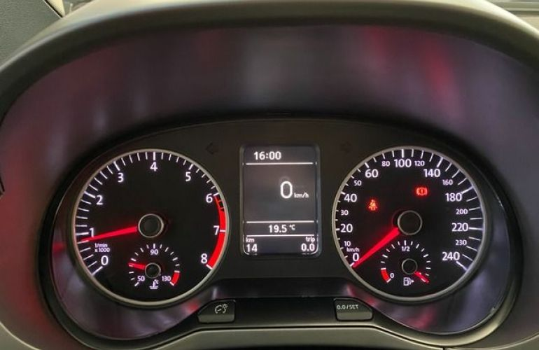 Volkswagen Fox Extreme 1.6 Mi 8V Total Flex - Foto #5