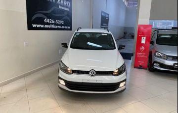 Volkswagen Fox Extreme 1.6 Mi 8V Total Flex - Foto #10