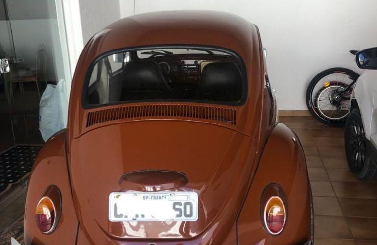 Volkswagen Fusca 1.3 8v - Foto #4