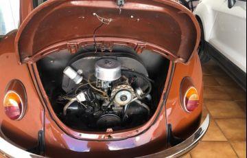 Volkswagen Fusca 1.3 8v - Foto #7