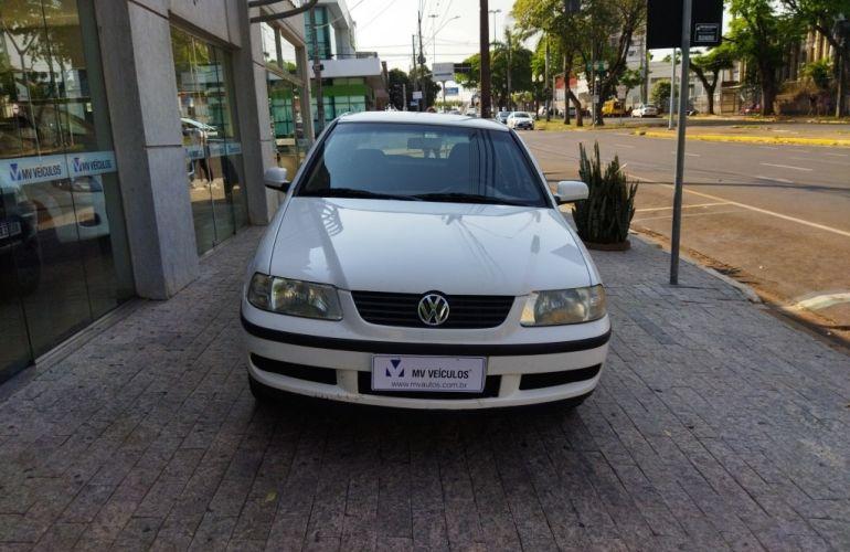 Volkswagen Gol Power 1.0 MI - Foto #1