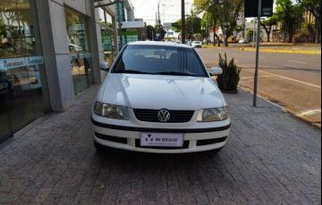 Volkswagen Gol Power 1.0 MI