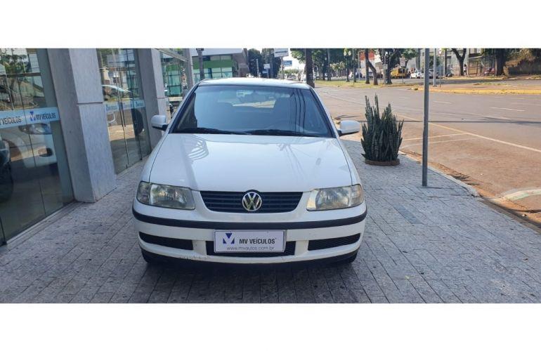 Volkswagen Gol Power 1.0 MI - Foto #2
