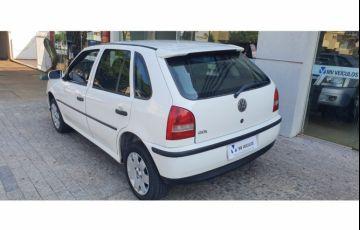 Volkswagen Gol Power 1.0 MI - Foto #6