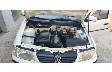 Volkswagen Gol Power 1.0 MI - Foto #7