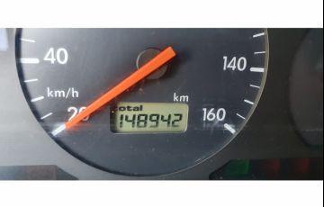 Volkswagen Gol Power 1.0 MI - Foto #8