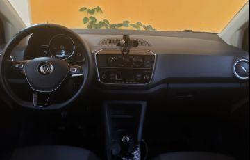 Volkswagen Up! 1.0 12v TSI E-Flex Move Up! - Foto #8