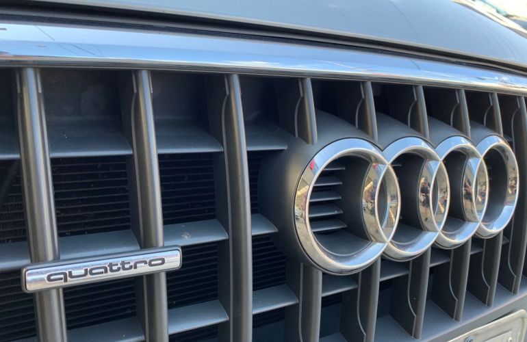 Audi Q3 Quattro Stronic Ambiente 2.0 Tfsi 170 Cv - Foto #4