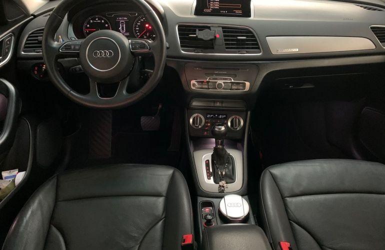 Audi Q3 Quattro Stronic Ambiente 2.0 Tfsi 170 Cv - Foto #5