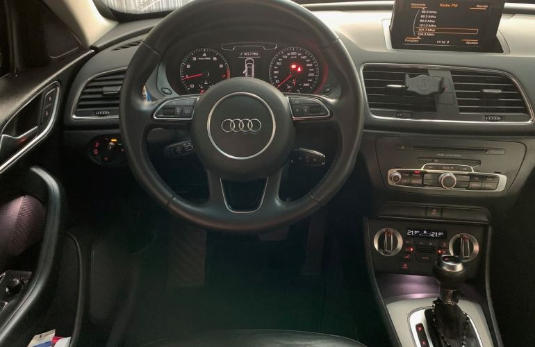 Audi Q3 Quattro Stronic Ambiente 2.0 Tfsi 170 Cv - Foto #9