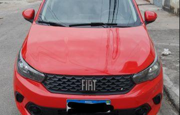 Fiat Argo 1.0 Drive - Foto #3