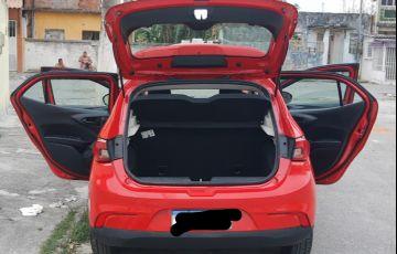 Fiat Argo 1.0 Drive - Foto #4