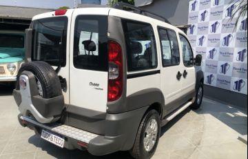 Fiat Doblò Adventure Locker 1.8 16V (Flex) - Foto #4