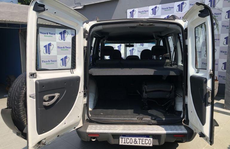 Fiat Doblò Adventure Locker 1.8 16V (Flex) - Foto #7