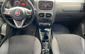 Fiat Palio Weekend Trekking 1.6 16V (Flex) - Foto #5
