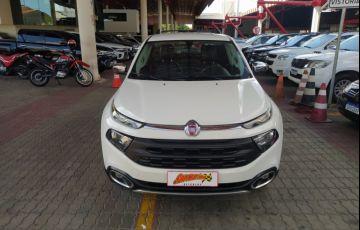 Fiat Toro Freedom 2.0 diesel MT6 4x4 - Foto #2