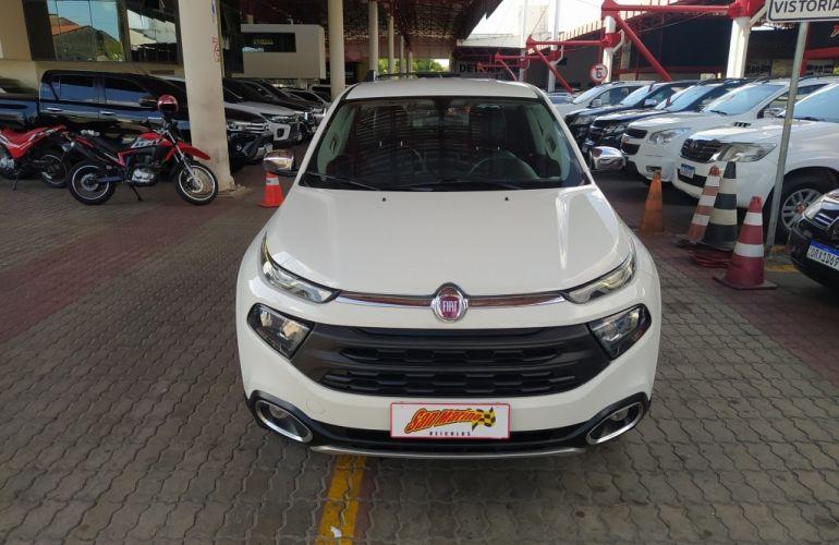 Fiat Toro Freedom 2.0 diesel MT6 4x4 - Foto #3