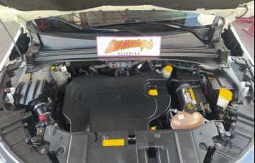 Fiat Toro Freedom 2.0 diesel MT6 4x4 - Foto #9