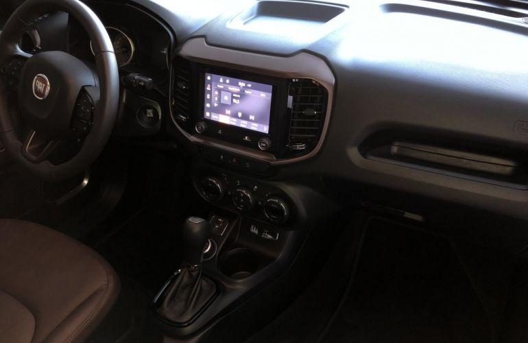 Fiat Toro Ranch 2.0 TDI 4WD (Aut) - Foto #8