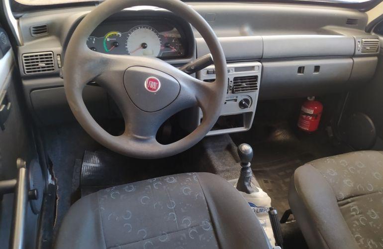 Fiat Uno Mille Fire Economy 1.0 (Flex) 4p - Foto #4