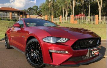 Ford Mustang GT Premium 5.0 - Foto #1