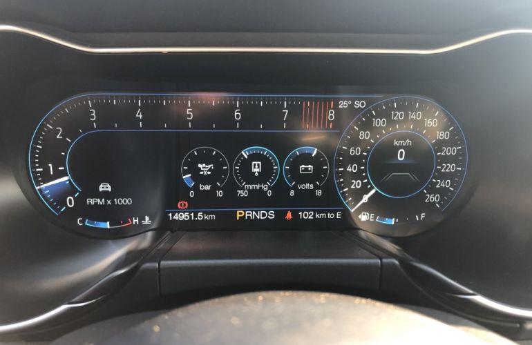 Ford Mustang GT Premium 5.0 - Foto #8