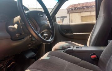 Ford Ranger XLT 4x4 2.8 Turbo (Cab Dupla) - Foto #6