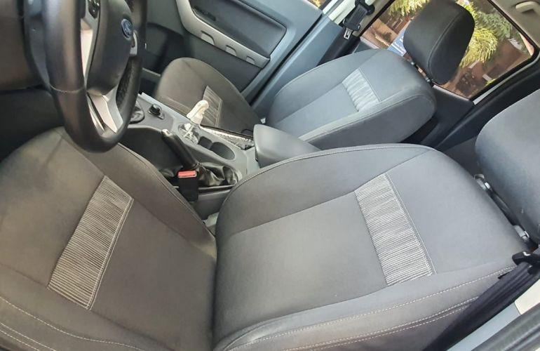 Ford Ranger 3.2 TD 4x4 CD XLT - Foto #1