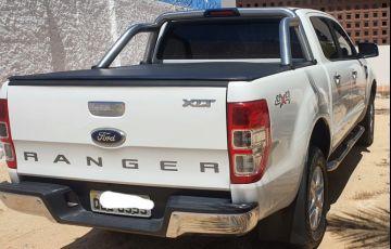 Ford Ranger 3.2 TD 4x4 CD XLT - Foto #6