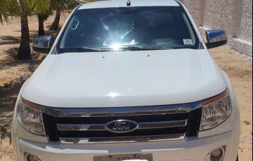 Ford Ranger 3.2 TD 4x4 CD XLT - Foto #7
